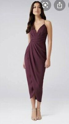 AU50 • Buy Womens Forever New Dress - Size 10