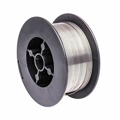 $14.07 • Buy Gasless Welding Wire MIG 0.8mm Flux Cored 0.45kg Reel AWS A5.20 E71T-GS