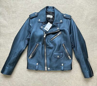 AU772.96 • Buy Coach Leather Jacket 0