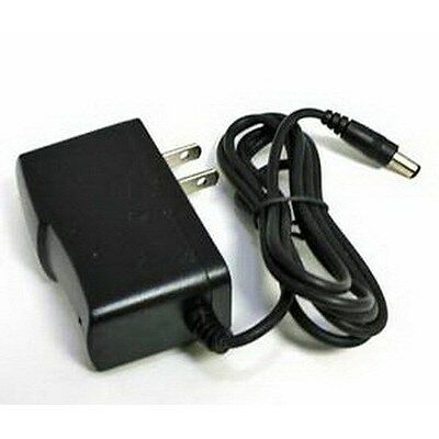 $7.85 • Buy   Miller Engineering #4802 Small 4.5volt AC/DC Adapter, Up To 3 Signs - NIB