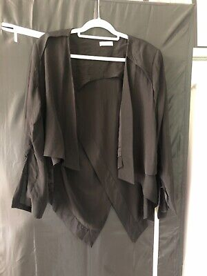 AU15 • Buy Sass And Bide Womens Coat Size 12
