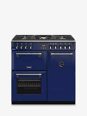 £1499 • Buy Stoves Richmond Deluxe S900G Gas Range Cooker With Zeus Bluetooth Connected Time