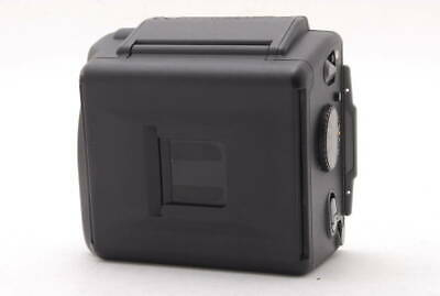$ CDN480.42 • Buy Contax CONTAX MFB-1 Film Back Holder For Medium Format Camera Contax 645 (100-R7