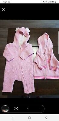 AU10 • Buy Bulk Baby Girl Clothes - Size 000 / 0-3 Months