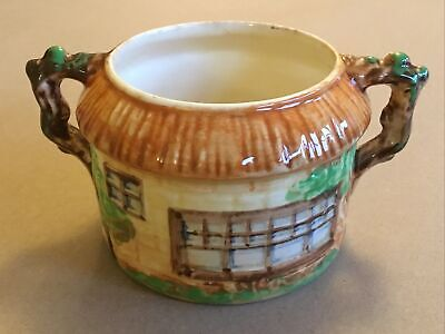 Beswick Cottage Sugar Bowl With Handles • 2.50£