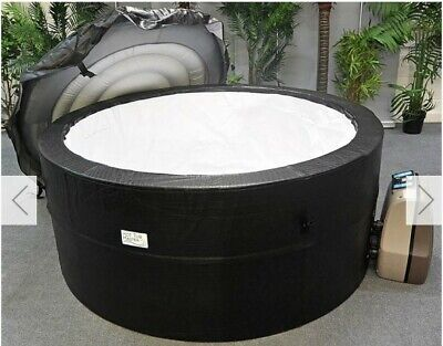 Halo Solid Foam Sided Spa Hot Tub 6 Person • 800£