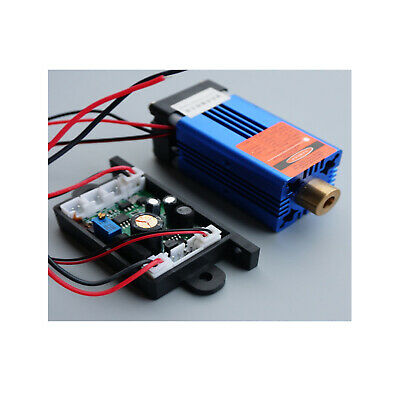 AU50.06 • Buy Industrial Long-time Work 1W 850nm Infrared Dot Laser Module Air-cooled TTL