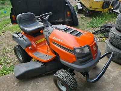 AU2800 • Buy Husqvarna Ride On Mower 2012 Model