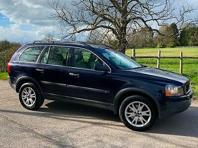 2005 Volvo XC90 2.4TD AWD Auto SE - Full Service History - Free Delivery! - • 3,495£