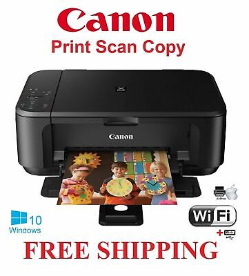 View Details NEW Canon MG3620 (5120) Wireless Printer/Scanner/Copier-Duplex WIFI-home School • 96.99$