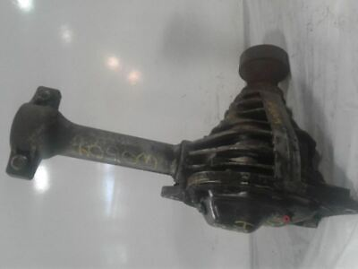 $131.94 • Buy Front Differential Carrier 2005 Jeep Liberty 3.73 Gear Ratio 145K Miles