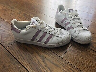 AU1.76 • Buy Adidas Superstar Trainers Size Uk 5