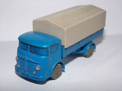 $1.19 • Buy Wiking H0 1:87 Bussing Drahtachser Germany Vintage Model Lkw Camion