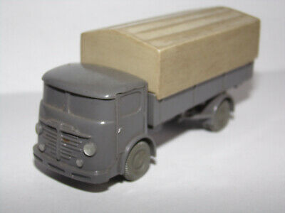 $1.19 • Buy Wiking H0 1:87 Bussing Drahtachser Germany Vintage Model Lkw Camion Berlin