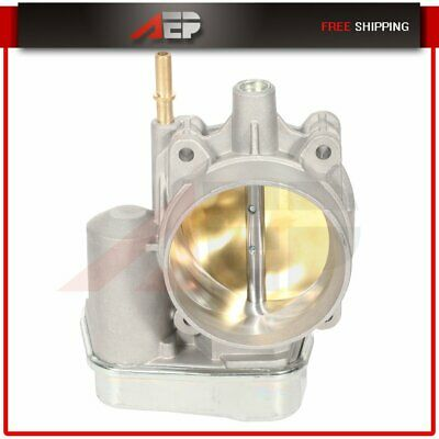 $68.99 • Buy Throttle Body For GMC Envoy Chevy Trailblazer Buick Rainier Saab 4.2L 2006-2007