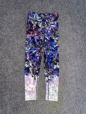 AU23 • Buy Dharma Bums Tights 7/8 Length Size Small