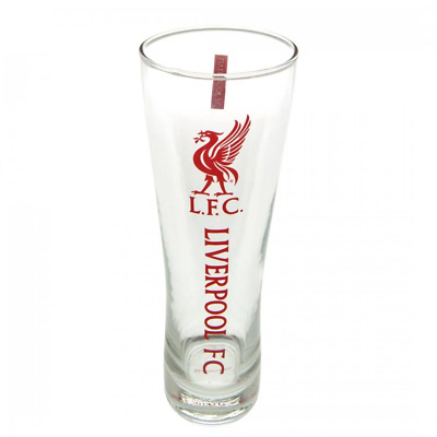 £15.15 • Buy Liverpool FC Tall Beer Glass