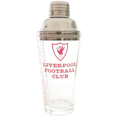 £16.20 • Buy Liverpool FC Cocktail Shaker