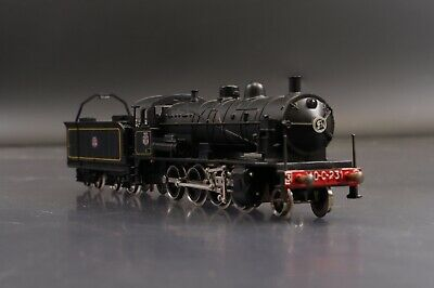 AU81.14 • Buy Jouef HO 8282 Class 140 C 231 2-8-0 Of The SNCF