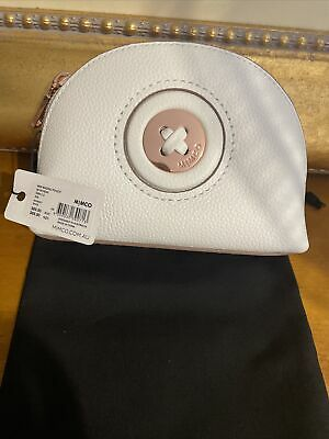 AU34.99 • Buy BNWT Mimco Mim Mazing Small Pouch RRP$89.95