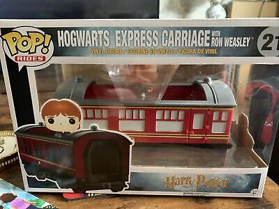 Harry Potter Hogwarts Express Carriage With Ron Weasley • 19.40£