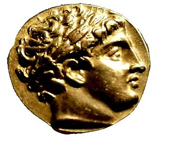 £2028.10 • Buy Kingdom Of Macedon, Philip II Gold Stater, Posthumous Issue, Magnesia, 8, 6 G.