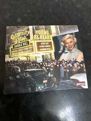 Calamity Jane & Young At Heart, O.S.T., Soundtrack. CD Album • 1.99£
