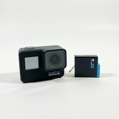 $ CDN249.95 • Buy GoPro HERO7 Black (Tested & Working) With Battery Only