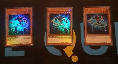 £2.40 • Buy Photon Thrasher X3 - GFTP-EN079 - Ultra Rare - 1st Edition - YuGiOh