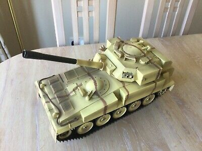 HM Armed Forces British GB Toy Military War Battle Army Pursuit Tank Vehicle  • 9.95£