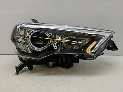 AU642.34 • Buy Oem 2021 Toyota 4runner Right Headlight Led Passenger 8114035610