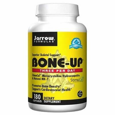 £18.24 • Buy Bone-Up 180 Caps  By Jarrow Formulas