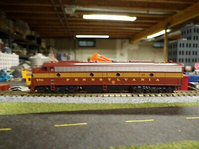 AU93.71 • Buy N Scale Kato Pennsylvania E8 Passenger Locomotive