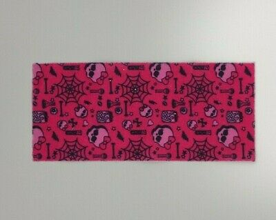 £3.27 • Buy Monster High Create A Monster Color Me Creepy Lab Towel ONLY Replacement