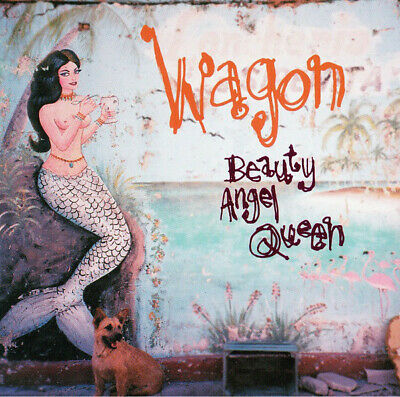 $ CDN3.74 • Buy Wagon - Beauty Angelo Queen CD #G1996586