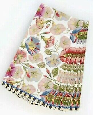 $28 • Buy MacKenzie-Childs Morning Glory Guest Paper Napkins