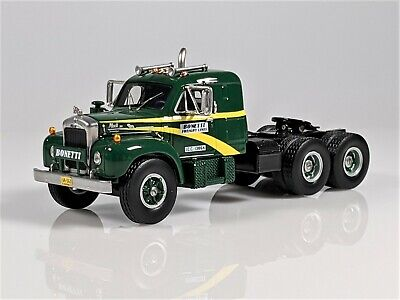 $69 • Buy 1/64 NEO Scale Models 1957 Mack B-61ST Truck - Same Scale As DCP/1st Gear!