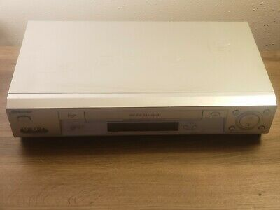 AU90.42 • Buy Sony SLV-N700 VHS VCR Player/Recorder - No Remote Tested And Working
