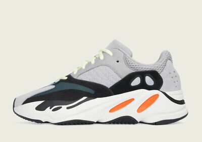 $ CDN871.53 • Buy Adidas Yeezy Boost 700 Wave Runner - Size 10.5 NEW 100% Authentic