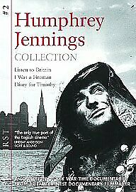 £3.99 • Buy Humphrey Jennings: The Collection DVD (2005) - Free Postage
