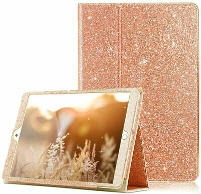£7.25 • Buy Glitter Bling Stand Case Cover For Apple Ipad 10.2 7th/8th Gen IPad Air 4 10.9