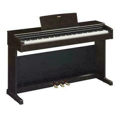 £759 • Buy Yamaha YDP144 Digital Piano Rosewood W/Free UK Boxed Delivery