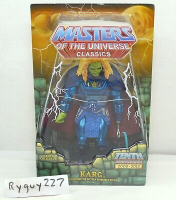 $85 • Buy MOTUC, Karg, Masters Of The Universe Classics, MOC, Figure, MISB, Super7, He-Man