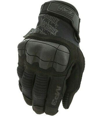 $44.63 • Buy Mechanix M-pact 3 Covert Tactical Gloves Touch-screen Compatible Sizes Med-xxl