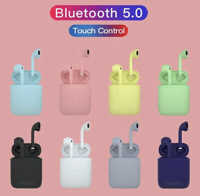 $ CDN23.87 • Buy NEW Colors Wireless Bluetooth Earbuds For IPhone Android Microsoft $18.99!