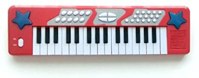 £17.83 • Buy Chad Valley Electronic Keyboard - Red.