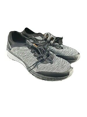 £7.18 • Buy Avia Mens Athletic Shoes Gray Casual Running Sneaker Lace Up Sports