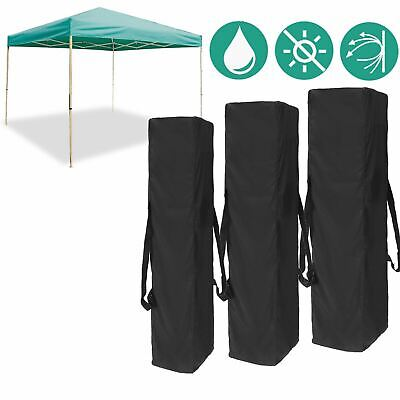 AU25.99 • Buy Waterproof Outdoor Camping Patio Gazebo Canopy Sun Shade Tent Storage Carry Bag