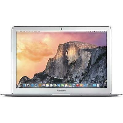 $ CDN1814.93 • Buy Apple MacBook Air I5 1.6 8gb 128gb 13.3  Laptop - MJVE2LL/A (2015) Lot Of 4