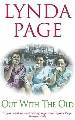£9.68 • Buy Out With The Old: A Touching Saga Of Heartache  Betrayal  By Lynda Page New Book
